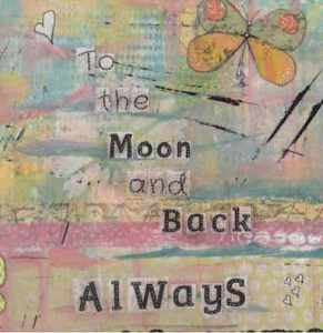 To the Moon altered